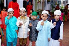 Eid Milap